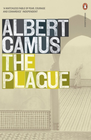 Image result for the plague camus