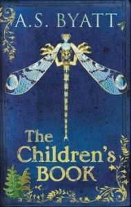 The Childrens Book