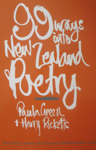 99 ways into NZ poetry