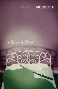 a-severed-head