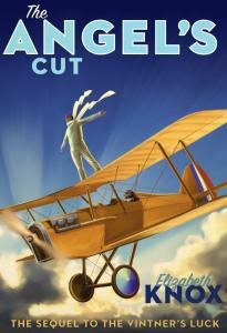 Angel's cut II
