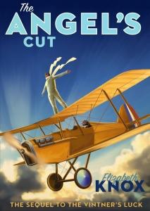angel's cut