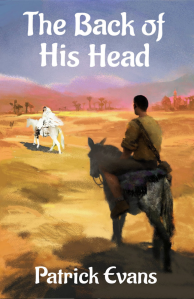 Back Of His Head