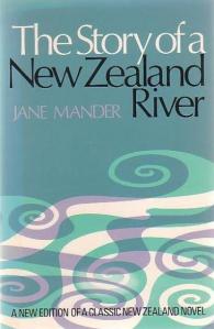 NZ River