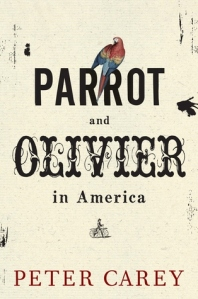 parrot & olivier