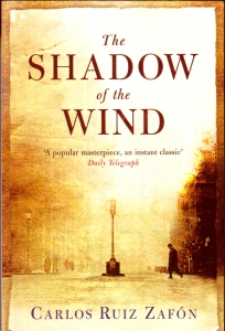 shadow of the wind