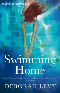 Swimming Home PB SHORTLISTED