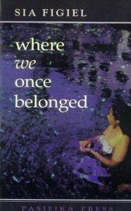 wheer we once belonged